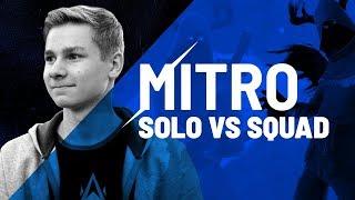 Mitr0 – Stream Highlights