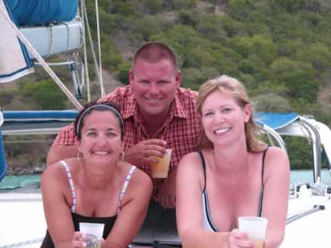British Virgin Islands Bareboat charter
