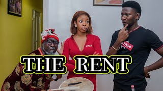THE RENT (Adventures of SOLO) (Episode 35) | XTREME comedian
