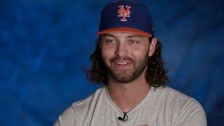Mets pitcher Kevin McGowan's Rookie Reflection