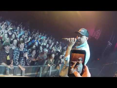 Aaron Pritchett's Out On The Town Tour 2019 - Vancouver, BC Mp3