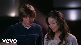 "Troy, Gabriella - What I've Been Looking For (Reprise) (From ""High School Musical"")"