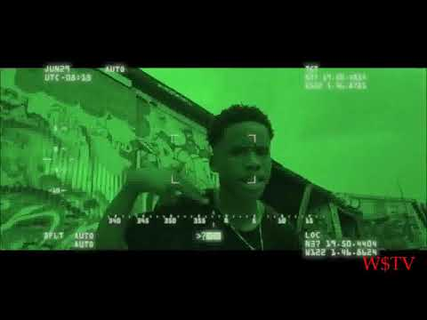 TAY K - DAT WAY (OFFICIAL VID)