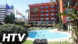 Hotel Tropicana en Torremolinos