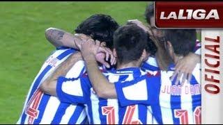 Resumen de Deportivo de la Coruña (3-1) Celta de Vigo - HD