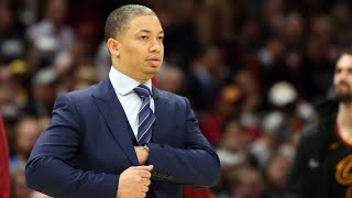 Why Cavs lost to Pacers in Game 1: Tyronn Lue postgame, 2018 NBA Playoffs