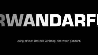 Amnesty International - Rwanda Darfur