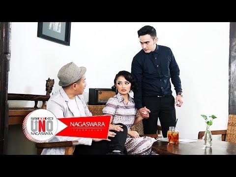 Cinta antara Siti Badriah, Delon dan Haydar Assegaf (U.N.O. NAGASWARA) #news