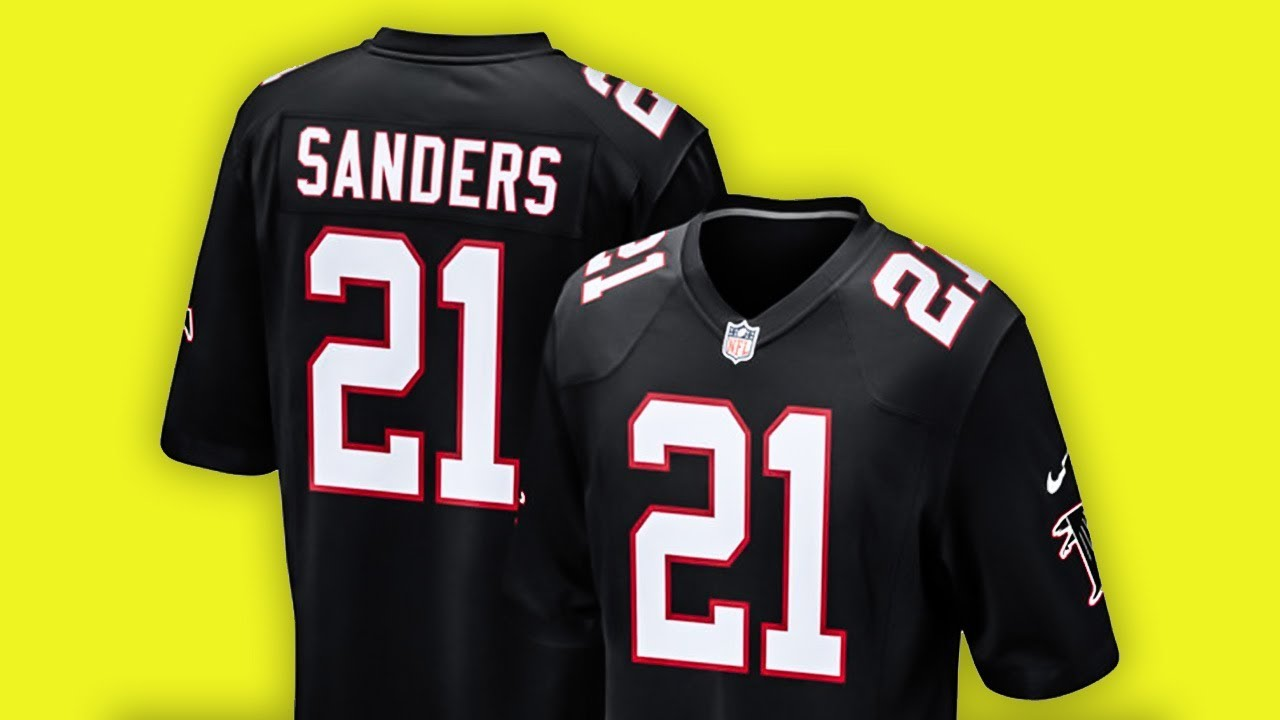 hot sale online 241e1 e841f MItchell & Ness Throwback NFL Jersey Review