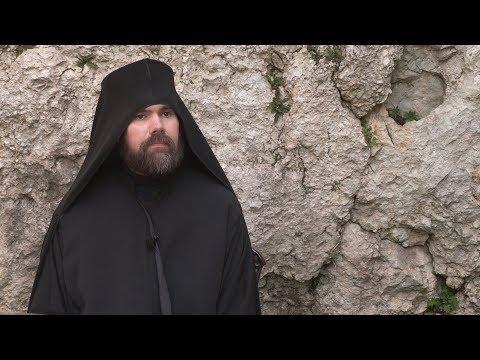 Отац Пимен, игуман манастира Витовница (Емисија 'Личност и Заједница')