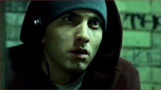 8 Mile Deleted Scene - Alternate Opening (2002) - Eminem, Brittany Murphy Movie HD