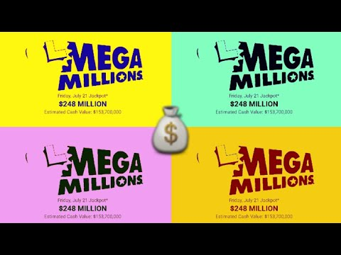 Continuation - Mega Group Play for Friday - $248 Million