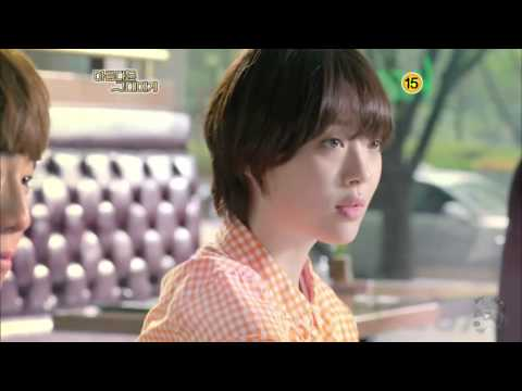 [Preview] 120816 To The Beautiful You Ep2