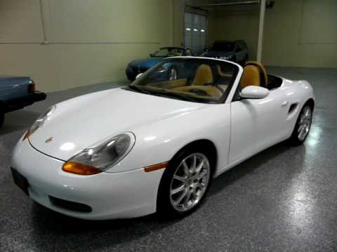 1999 porsche boxster 2dr roadster 1983 sold youtube. Black Bedroom Furniture Sets. Home Design Ideas