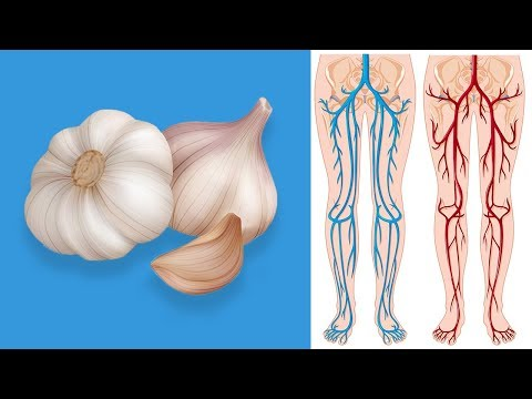 Here is How Eating Garlic for 7 Days Will Change Your Body For The Better