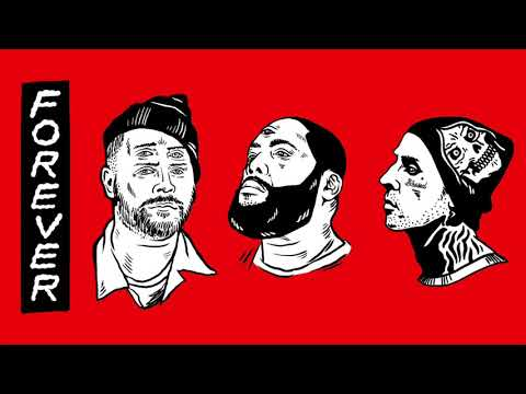 Travis Barker & Run The Jewels – Forever
