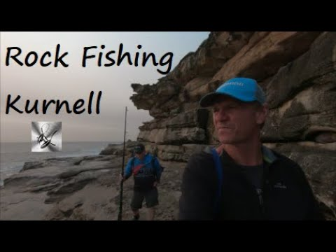 Fishing The Rocks Sydney | Fishing & Cooking