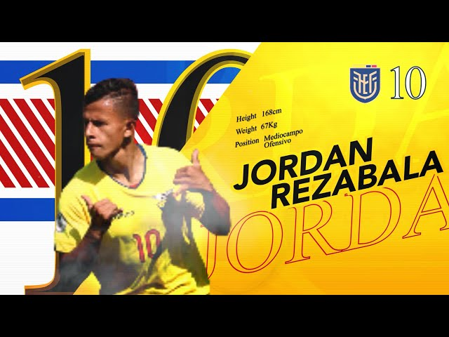 Jordan Rezabala - Image Sport