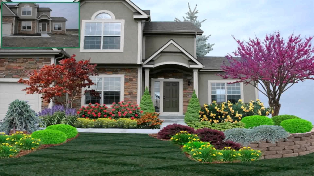 Free House And Landscape Design Software Download See Description Youtube