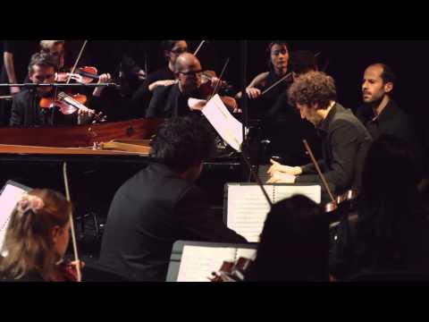 David Greilsammer & Geneva Camerata play Mozart / I