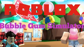 ROBLOX: Bubble Gum Simulator| New Year Event