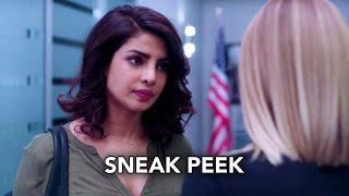 "Quantico 1x16 Sneak Peek ""Clue"" (HD)"