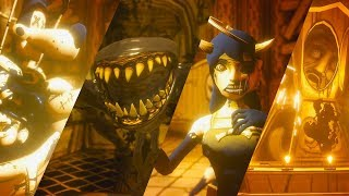 Download ALL DEATHS - All Characters that DIED in Bendy and the ink Machine Mp3 and Videos
