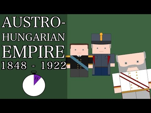 Ten Minute History - The Austro-Hungarian Empire (Short Documentary)