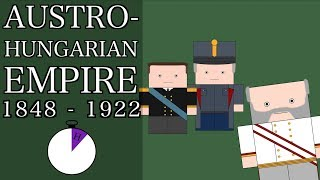 Ten Minute History - The Austro-Hungarian Empire (Short Documentary)