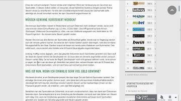 lottogewinn versteuern deutschland