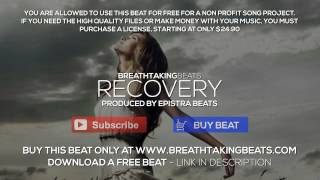 Uplifting Guitar Rap Beat - Recovery
