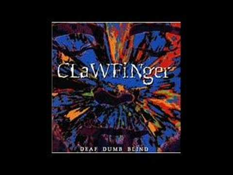 clawfinger - catch me