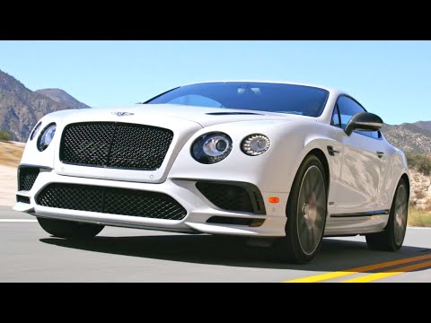 Ignition FULL EPISODE Bentley Continental Supersports - Season 15 Episode 188