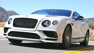 Ignition FULL EPISODE Bentley Continental Supersports - Season 15 Episode 188