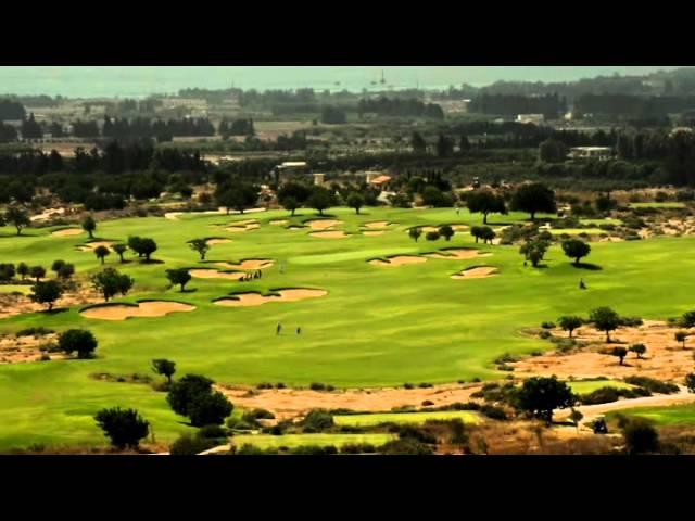 Elea Estate, Golf Club, Paphos