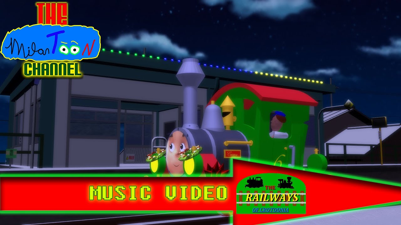 """""""Christmas Vacation"""" Music Video 
