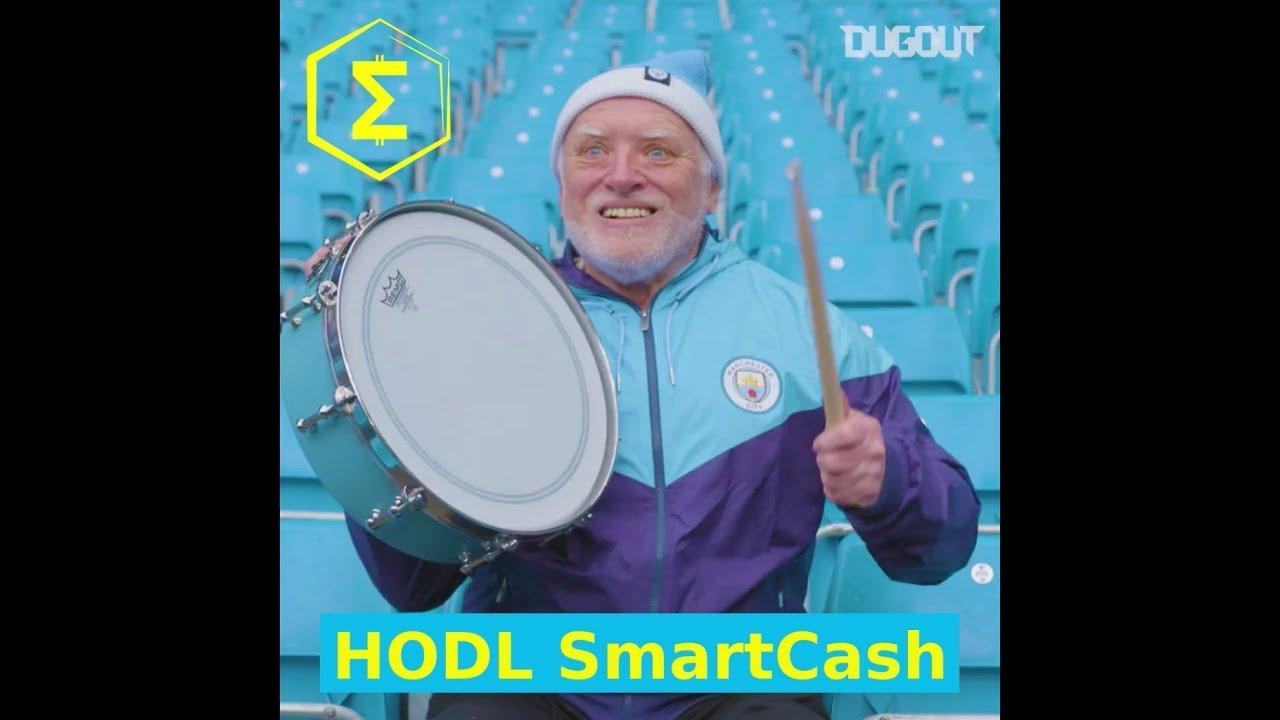 Hide The Pain Harold Hodl Smartcash Youtube