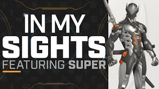 The Most SUPER Genji Plays of All Time?! | In My Sights #17: Super's GENJI