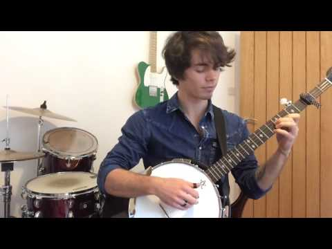 mumford-sons-hopeless-wanderer-banjo-cover-edward-keeble