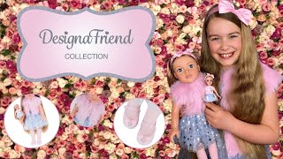 Going To Argos To Buy Patience Vlogger Doll Set | Design A Friend | Patiences Magical Toy Emporium