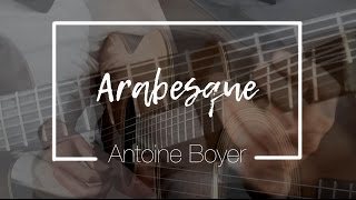 Antoine Boyer - Arabesque (Original)