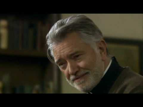 My Apparitions episode one Trailer - MARTIN SHAW