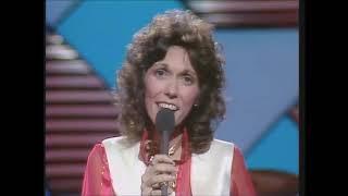 Karen Carpenter December 1978