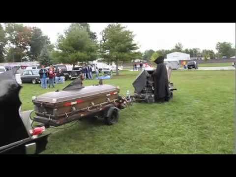 James Dean Festival Car Show
