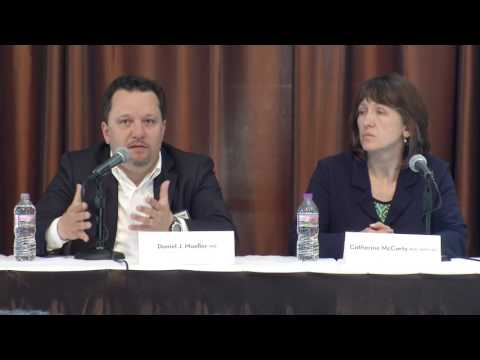 08  Morning Panel Question & Answers - Precision Medicine Conference 2016