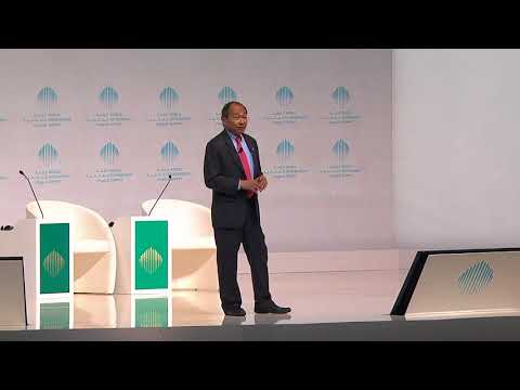 Overwriting History:Future Of Global Governance & Net States-Francis Fukuyama-WGS 2018
