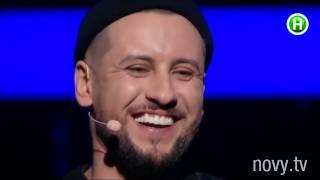 Шоу театр ДеСаВи в СуперИнтуиция Каменских Монатик