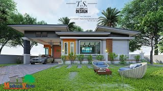 10 Small House Plans That Will Stand Out From Ts Home Design