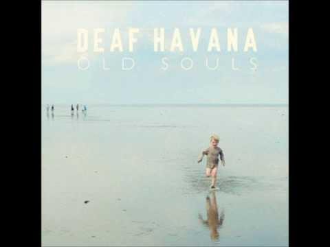 Deaf Havana - Speeding Cars