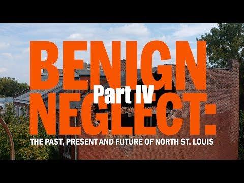Benign Neglect:  Part IV